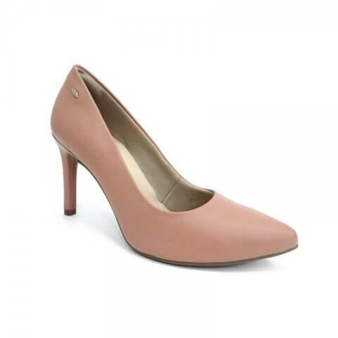 0d5a90685 Sapato Scarpin Dakota Extra Conforto G1361 0003 - Lagosta (Nerua) - Calçados  Online Sandálias, Sapatos e Botas Femininas   Katy.com.br