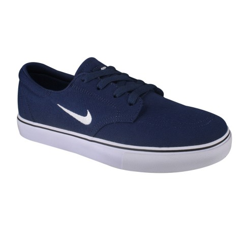 81786c17303 Tênis Nike SB Clutch 729825-412 - Azul Marinho - Calçados Online ...