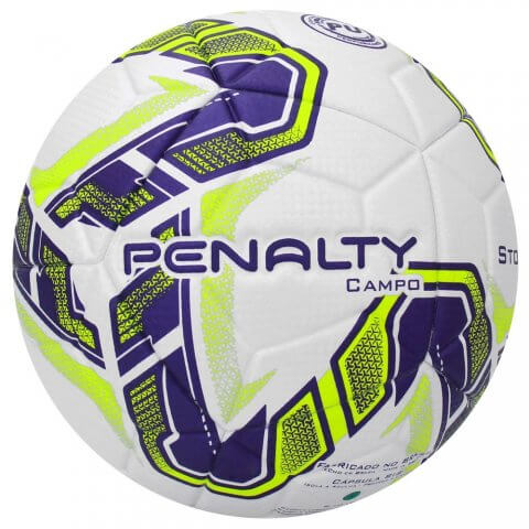 Bola Campo Penalty Storm Fusion X