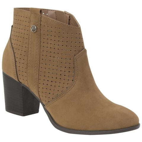 Bota Feminina Via Marte Country