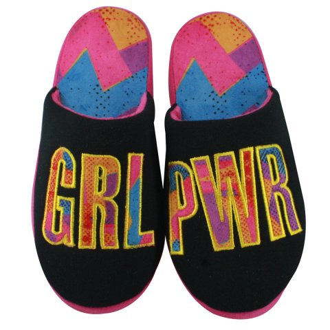 Chinelo de Inverno Ricsen Gril Power