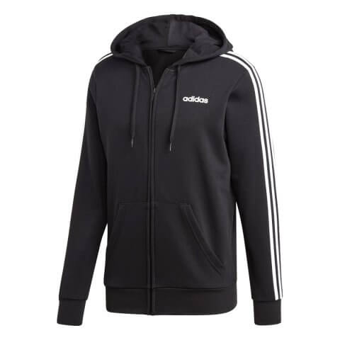Jaqueta Masculina Adidas Essentials 3-Stripes