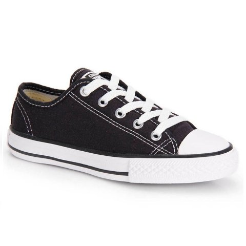 Tênis Infantil All Star Converse Baixo Seasonal