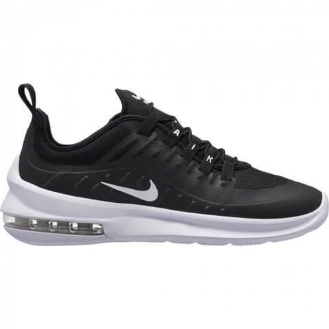 Tênis Masculino Nike Air Max Axis AA2146-003 - Preto Branco ... 6dd4136268c83