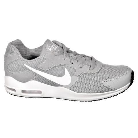 426af311ab861 Tênis Masculino Nike Air Max Guile 916768-001 - Cinza Branco ...