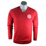 Blusa Masculina Internacional Dilva Oldoni INT402 Vermelho 56a0342e2a5
