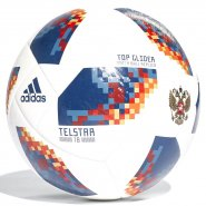 Imagem - Bola Adidas Russia FIFA World Cup 2018
