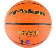 Bola Basquete Poker Indoor 7.0