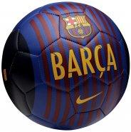 f940caeec0 Bola Campo Nike Futebol FC Barcelona Prestige SC3283-455 Marinho Vermelho