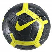 883ff7e764 Bola Campo Nike Strike SC3310-060 Preto Amarelo