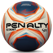 Imagem - Bola Campo Penalty S11 Ecoknit Serie B