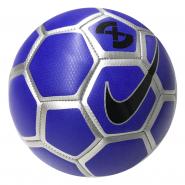 49214a961a Bola Futsal Nike FootballX Menor SC3039-410 Azul Cinza