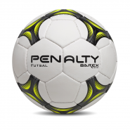 67d602cd8fa6d Bola Futsal Penalty Barex 500 510836-1875 Branco Verde Limão