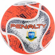 a9b2c2e28d Bola Futsal Penalty Max 500 Termotec VIII 541484 1461 Branco Laranja