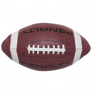 548936cc96de6 Bola Penalty Futebol Americano 510276 8900 Marrom