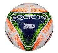 Bola Society Penalty S11 R1 Kick Off VIII