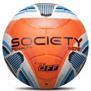 Imagem - Bola Society Penalty Sete R3 Kick Off IX 2019