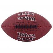 Bola Wilson Futebol Americano MVP WTF1409XB Marrom 754b33de8fde0