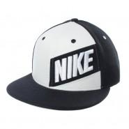 Boné Nike AV 15 True 778376-010 Preto Branco e0c466e23c4