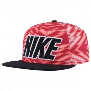 Boné Nike Prou Unstructable 666412-687 Preto Vermelho 4e27d275d54