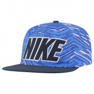 Boné Nike Prou Unstructable 666412-435 Azul Cinza e47f8d25fb9