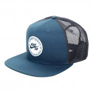 Boné Nike SB Patch Trucker  925293-474 Azul