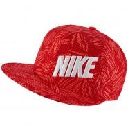 7e29427ab1521 Boné Nike Trop Storm True 739415-657 Vermelho