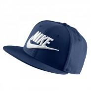 Boné Nike True Snapback 2 584169-451 Marinho Branco 61dfee6dc2a
