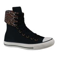 Bota All Star Converse Animal Print