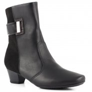 Bota Ankle Boot Piccadilly MaxiTherapy
