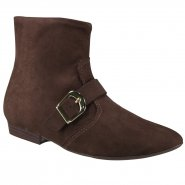 Imagem - Bota Ankle Boot Piccadilly Fashion Comfort
