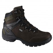 Bota Bradok Spider Adventure SPD6951-011 Brown