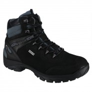 Bota Bradok Spider Adventure SPD6951-010 Preto