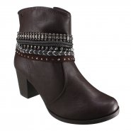 Bota Dakota Ankle Boot
