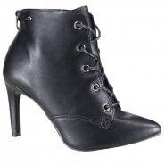 e25f8e8293 Bota Dakota Ankle Boot B9803 00002 Preto (Argan Indianopólis)