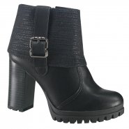 Bota Feminina Ankle Boot Dakota