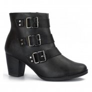Bota Feminina Dakota Ankle Boot
