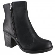 Bota Feminina Quiz Ankle Boot