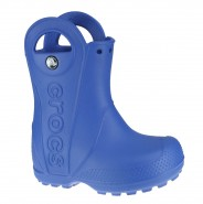 Bota Infantil Crocs Handle it Rain 12803 Azul