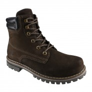 Bota Masculina Bradok Bucks BKS7005 Brown