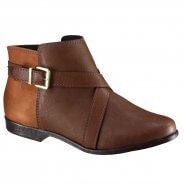 4ac05de288f Imagem - Bota Moleca Ankle Boot