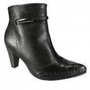 517edf62fd Imagem - Bota Ramarim Ankle Boot