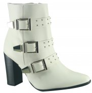 f85230ea7b9 Bota Via Marte Ankle Boot 18-6602 Off White (Napa)