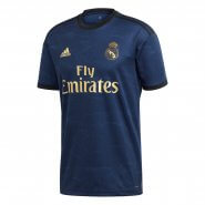 Imagem - Camisa Adidas Real Madrid Away 2019