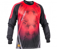 Camisa Goleiro Sublimax Bank Poker