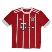 Camisa Infantil Adidas Bayern de Munique AZ7954 Vermelho Branco 99ad5bce6d8f5