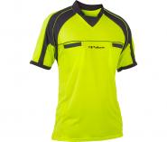 Camisa Masculina Árbitro Poker 04051 Verde Preto c13ccc441ad67