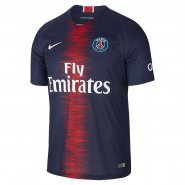 Imagem - Camisa Masculina Nike Paris Saint Germain Home Stadium 2018/19