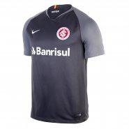 Camisa Nike Internacional Jogo III 2018 19 Torcedor 894435-022 Cinza 4a83ec58ec0cd
