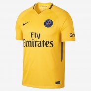 Camisa Nike Paris Saint Germain II Torcedor